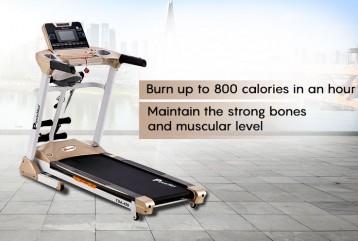 Why Treadmill? Benefits of Treadmill