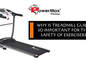 Why is Treadmill Guide so Important for the Safety of Exercisers?