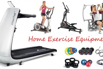 How to choose the right Home Exercise Equipment?