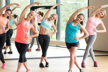 WHY AEROBICS IS IMPORTANT FOR YOUR HEALTH? READ IT TO FIND OUT