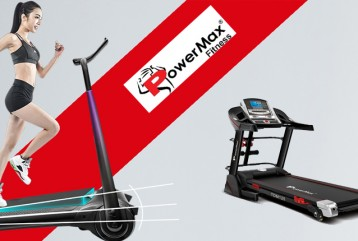 Top 10 Best Treadmills in India to Buy For Home Use