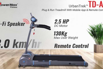 Are the Motorized Treadmills Better than Manual