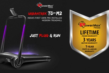 REVIEWS FOR BEST POWERMAX TREADMILLS OF 2019- READ IT BEFORE CLICKING ON THE PURCHASE BUTTON