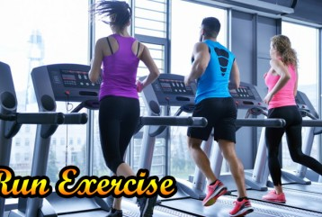 How to Reduce Your Hips and Thighs using a treadmill?