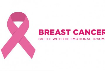 BREAST CANCER: Battle with the emotional trauma