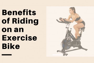 Benefits Of Exercise Bikes That Will Motivate You To Ride More