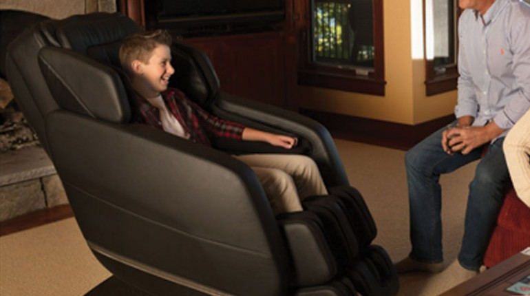Incroyable Can Kids Use Massage Chairs?