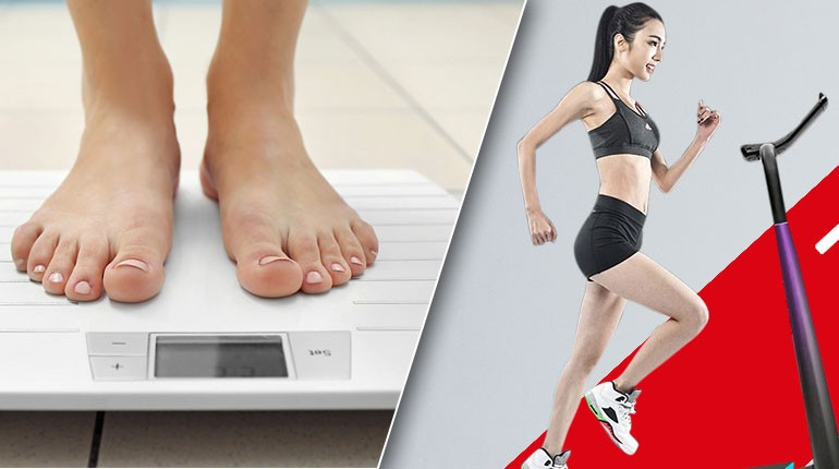 8 Most effective Exercises for Weight Loss!