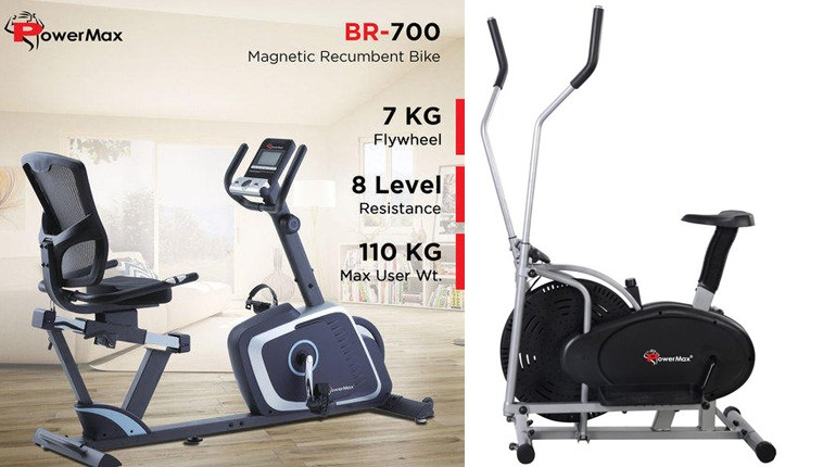 How to achieve your fitness and fat loss goal by getting the right exercise bike at your home
