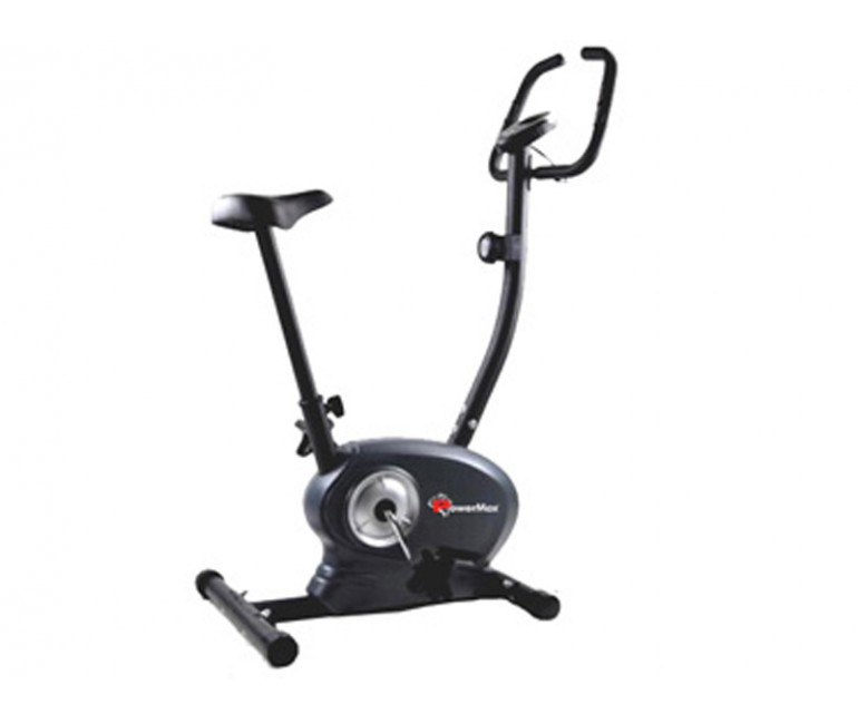 <b>BU-410</b> Magnetic Upright Bike