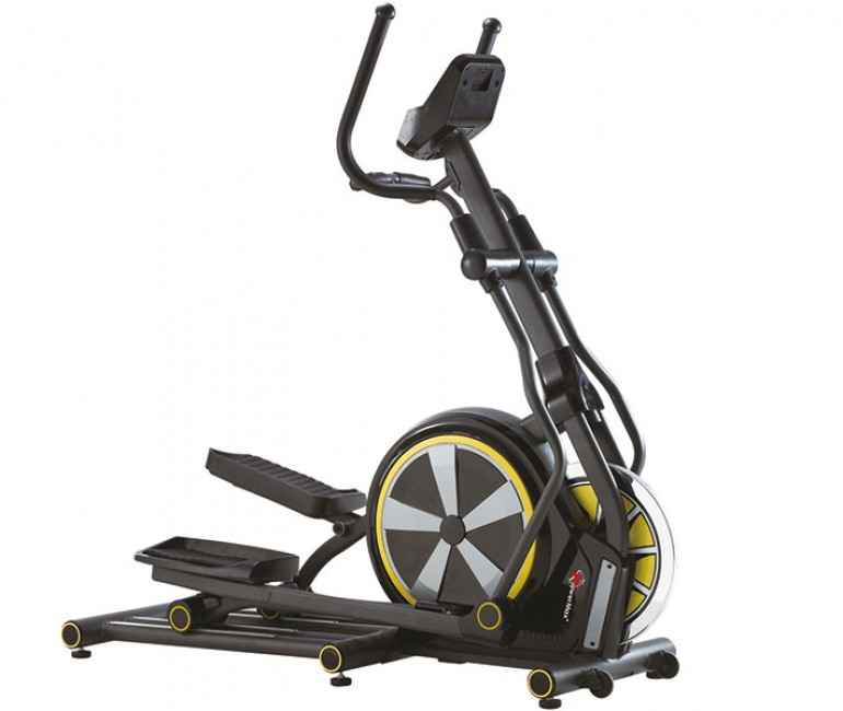 EC - 1500 Commercial Elliptical Trainer