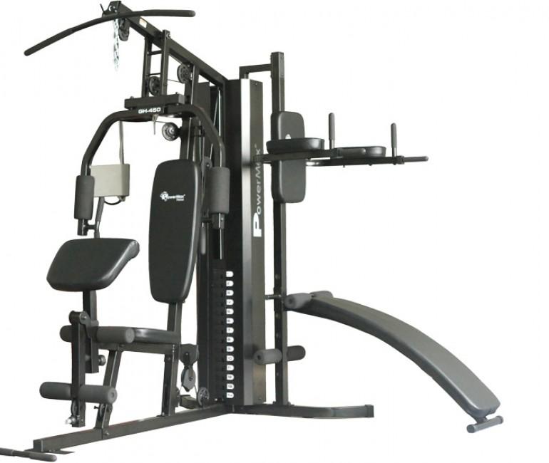 GH 450 Home Gym