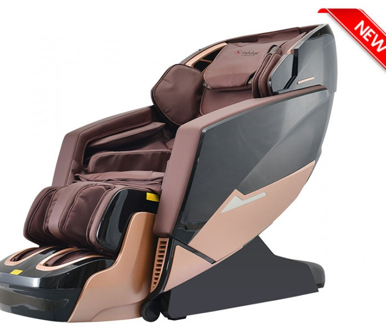 Indulge <b>PMC-5000</b> Exquisite Style 4D Massage Chair