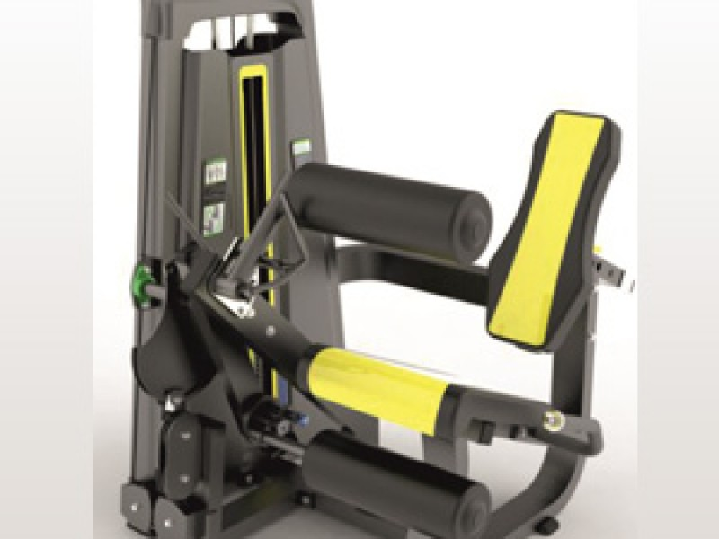 DS-014A - Leg Extension + Leg Curl