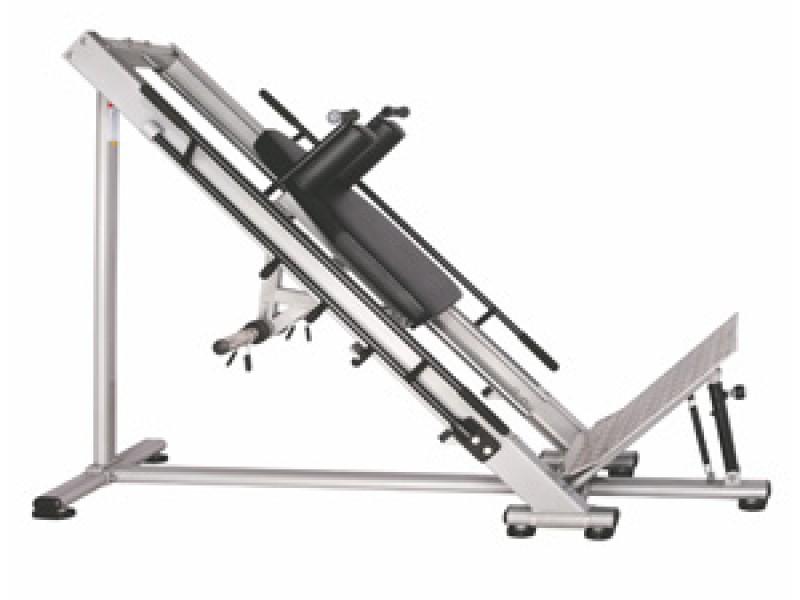 CS - 022A Hack Squat Machine