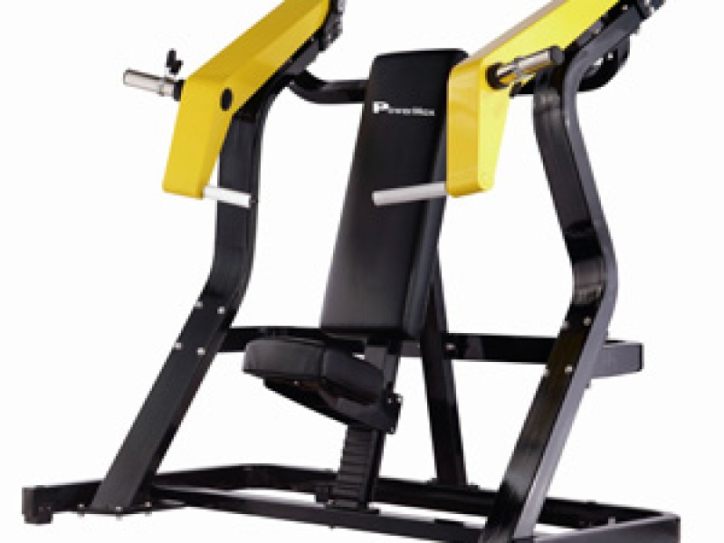 <b>PPL-002</b> Incline Chest Press