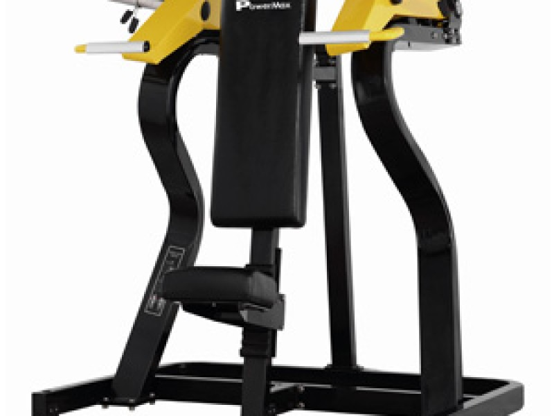 <b>PPL-003</b> Shoulder Press