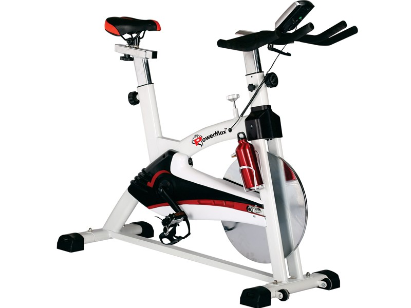 <b>BS-2070C</b> Home Use Group Bike