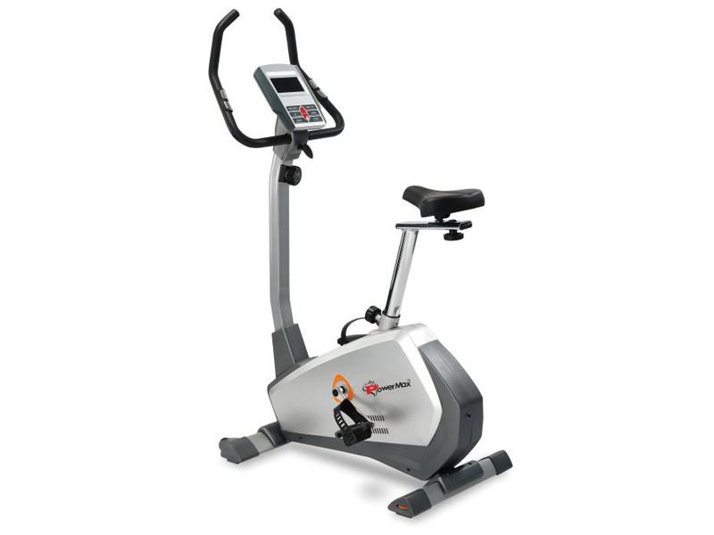 <b>BU-850</b> Magnetic Upright Bike