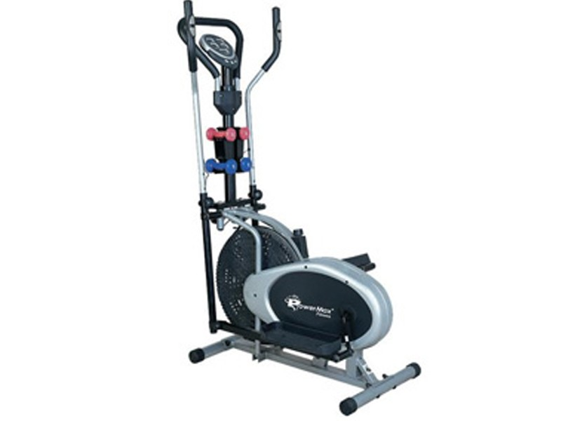 <b>EH-220</b> 3 in 1 Elliptical Cross Trainer