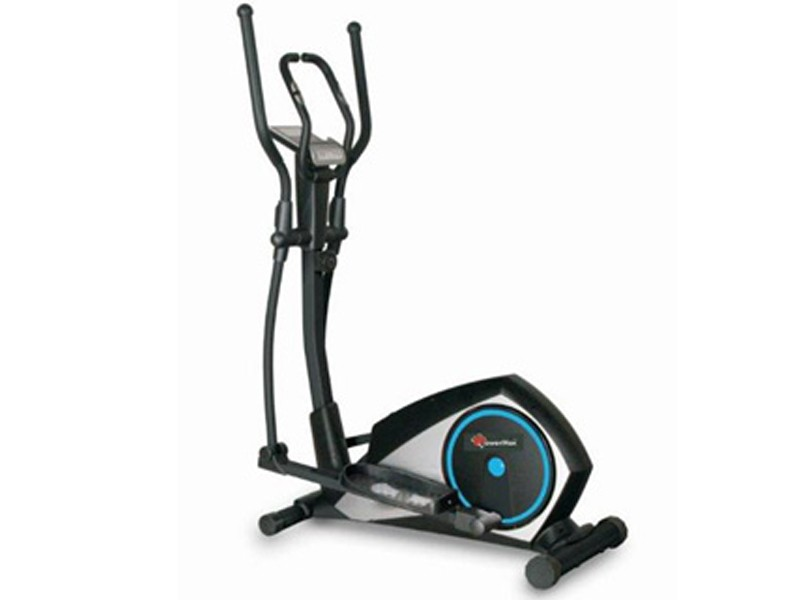 <b>EH-500</b> Electronic Cross Trainer
