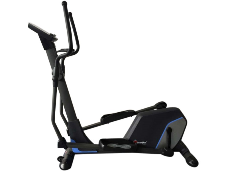 <b>EH-600</b> EMS - Light Commercial Elliptical Cross Trainer