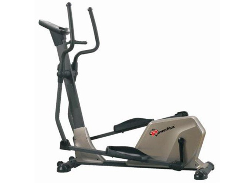 <b>EH-800 PMS</b> - Light Commercial Electronic Elliptical Trainer