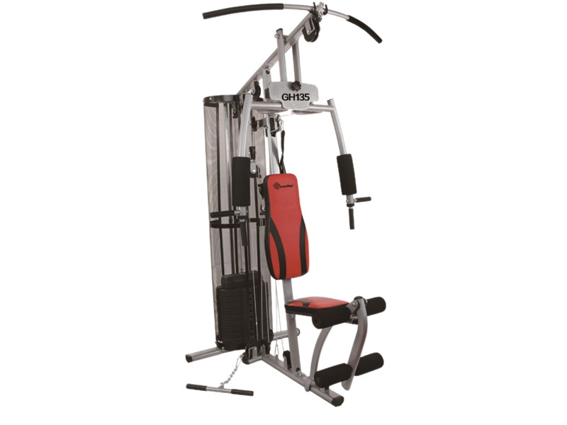 Gh 135 home gym online from powermax