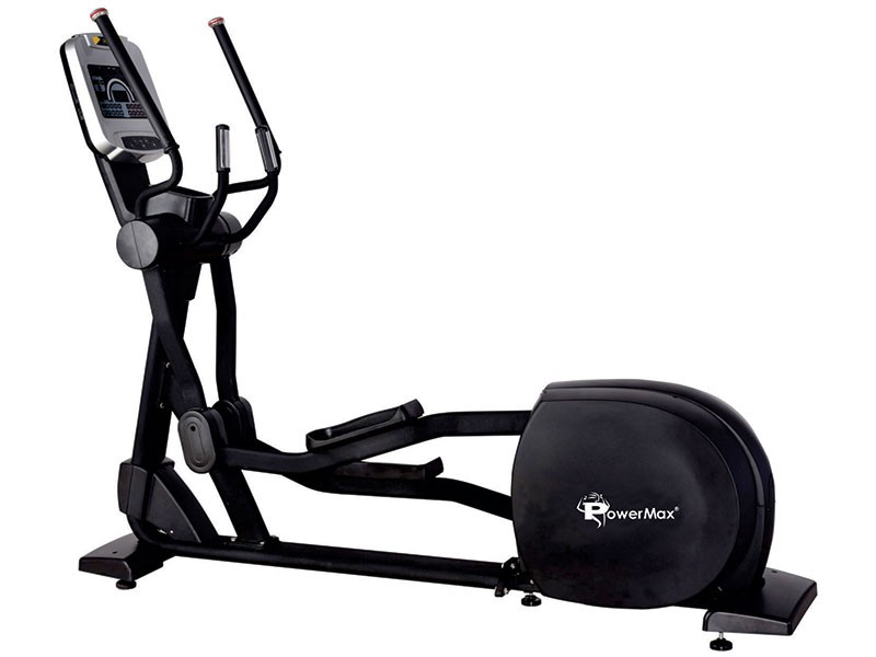 <b>EC-1550</b> Commercial Elliptical Trainer