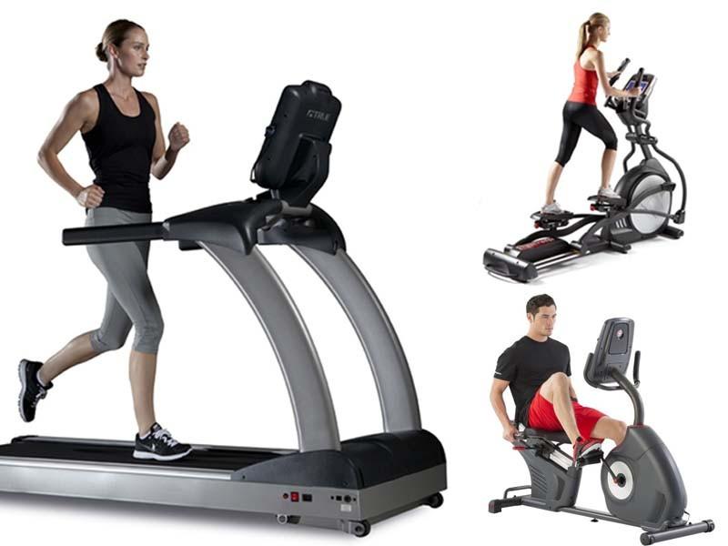 Treadmills – Buy Online Treadmill | Best Price Guarantee