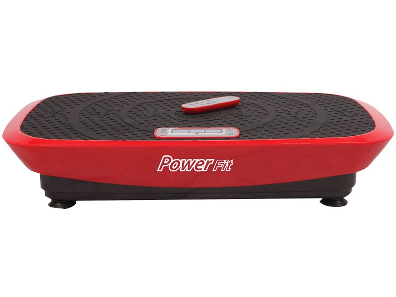 <b>VP-700</b> Power Plate - 3D vibration Plate with 2 Motors