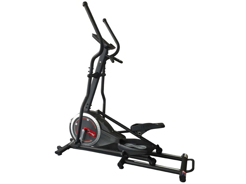 <b>EH-400</b> Light Commercial Elliptical Trainer