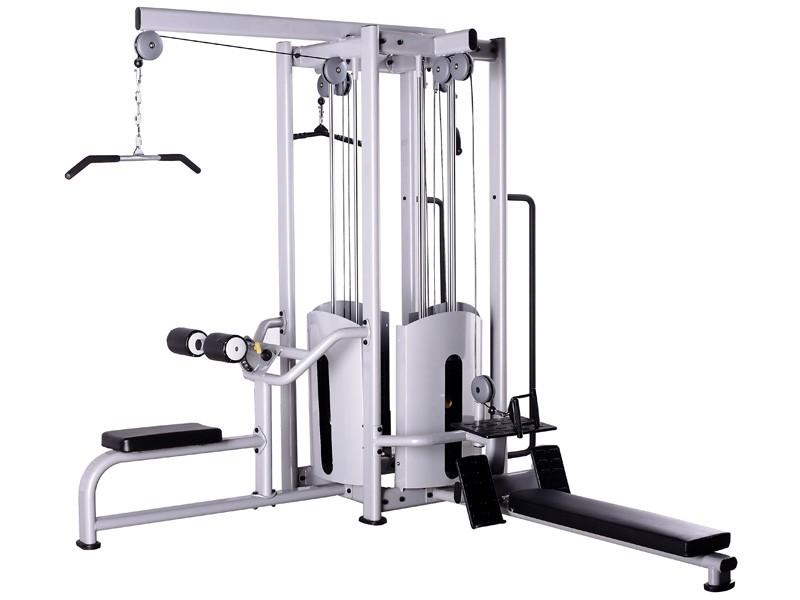 <b>MC-4100</b> Multi Gym 4 Station