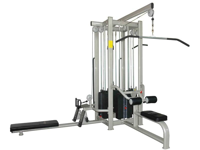 <b>MC-4500</b> Multi Gym 4 Station
