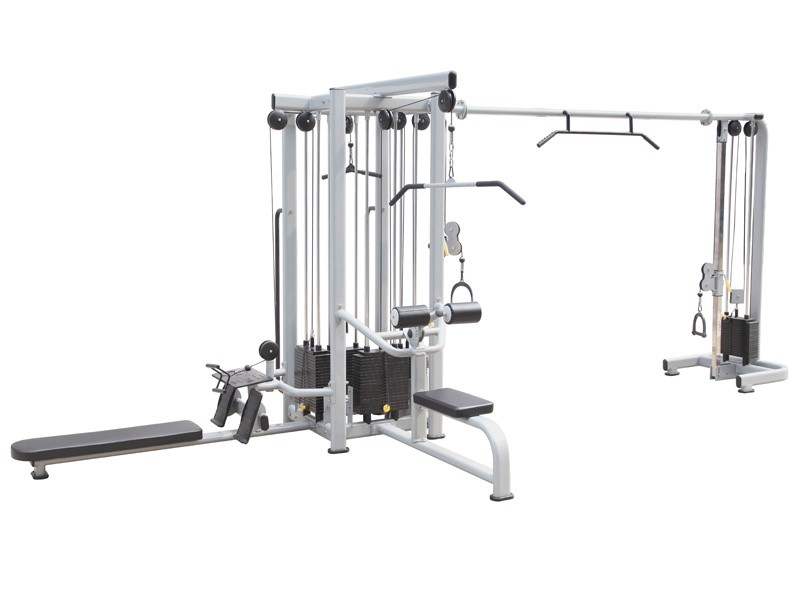MC-5000 Multi Gym 5 Station