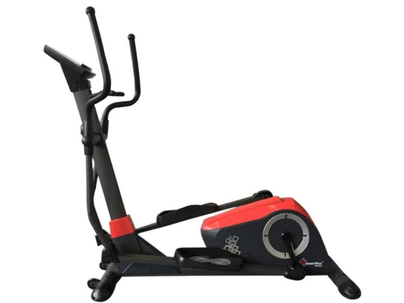 <b>EH-590</b> Elliptical  Cross Trainer