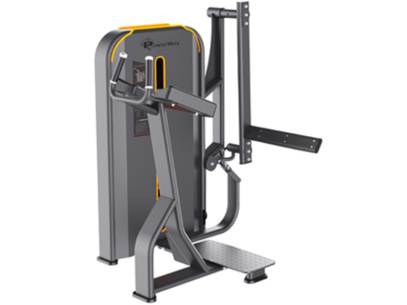 O-016A Standing Glute Extension