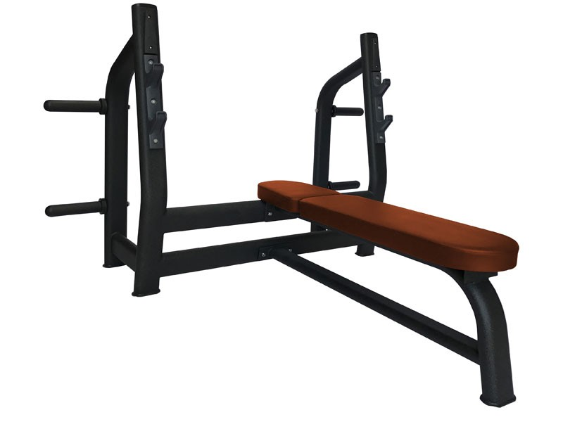 O-024 Flat Weight Bench