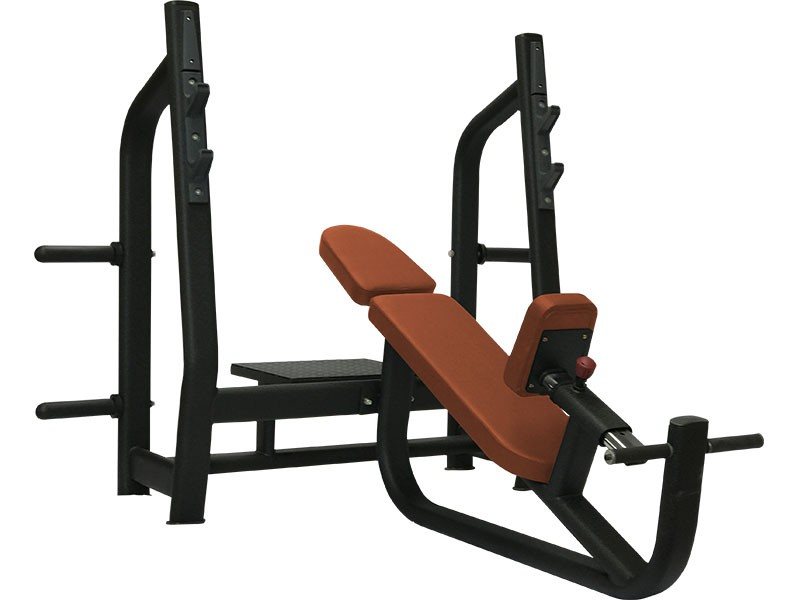 O-025 Incline Weight Bench