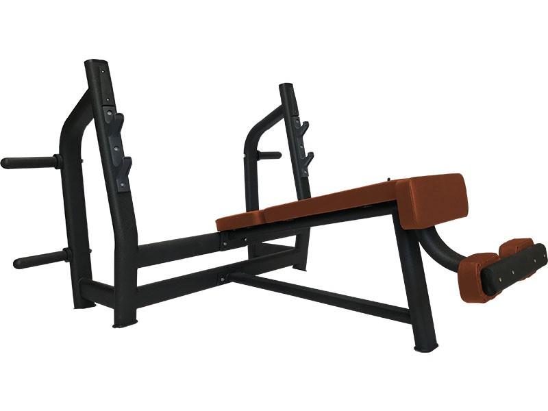 O-026 Decline Weight Bench