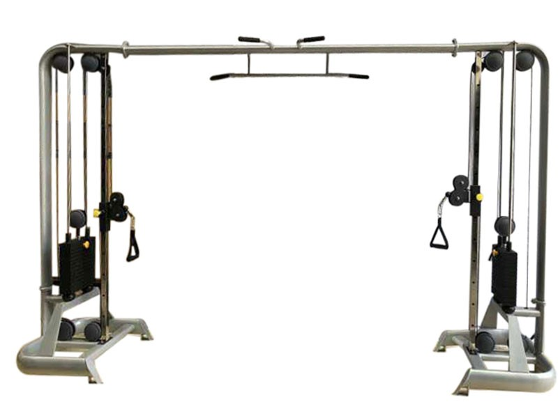 O-005 Adjustable Cable Crossover