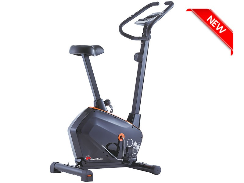 <b>BU-600</b> Magnetic Upright Bike