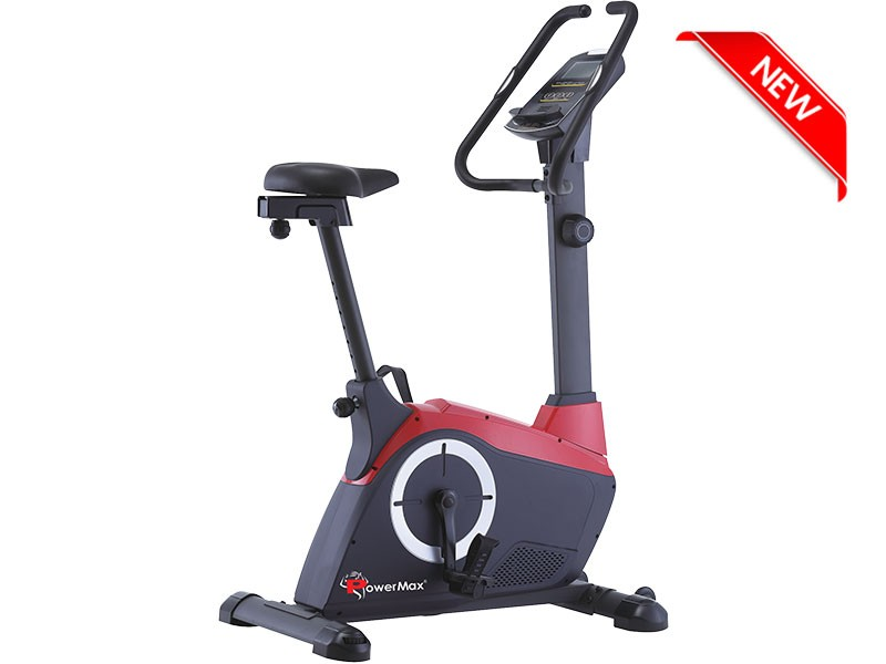 <b>BU-800</b> Magnetic Upright Bike
