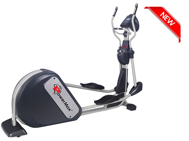 EC-2000 Commercial Elliptical Trainer