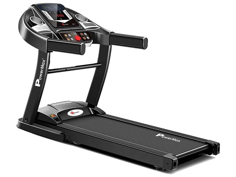 <b>TDM-97<sup>®</sup></b> Motorised Treadmill