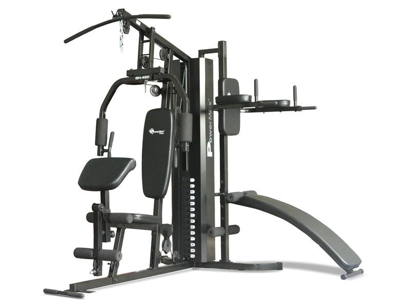 <b>GH-450</b> Home Gym