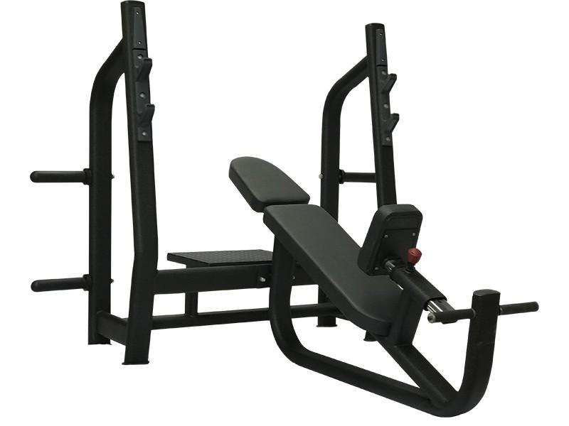 <b>O-025</b> Incline Weight Bench