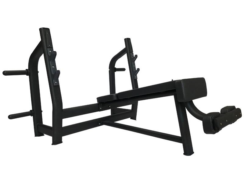 <b>O-026</b> Decline Weight Bench