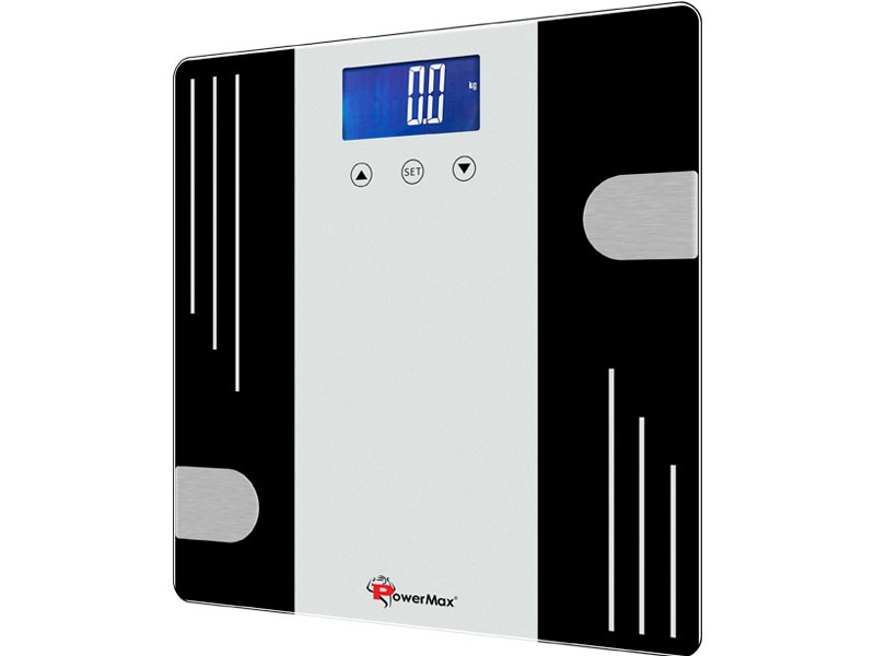 <b>BCA-07</b> Digital Body Composition Analyzer
