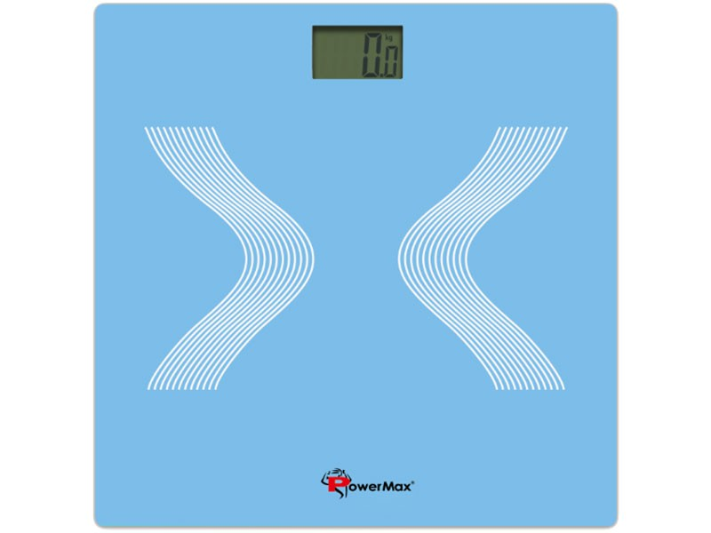 <b>BSD-2</b> Digital Personal Bathroom Body Weight Scale
